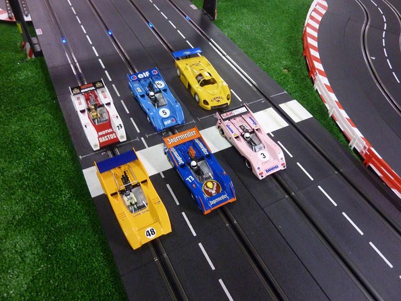 Les voitures 20 juin 2014